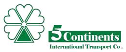 5Continents International Transport Co.